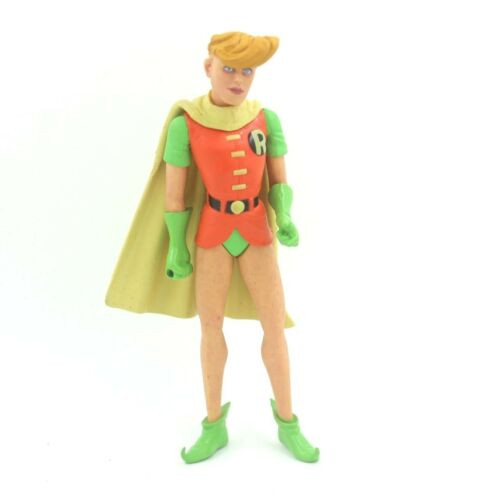 5/'/' DC COLLECTIBLES robin THE DARK KNIGHT RETURNS ACTION FIGURE