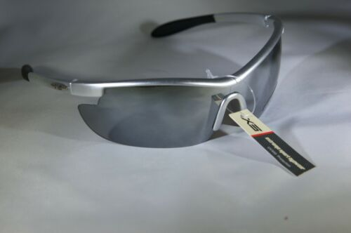 Rectangle Rimless Wrap XS Shades for Men