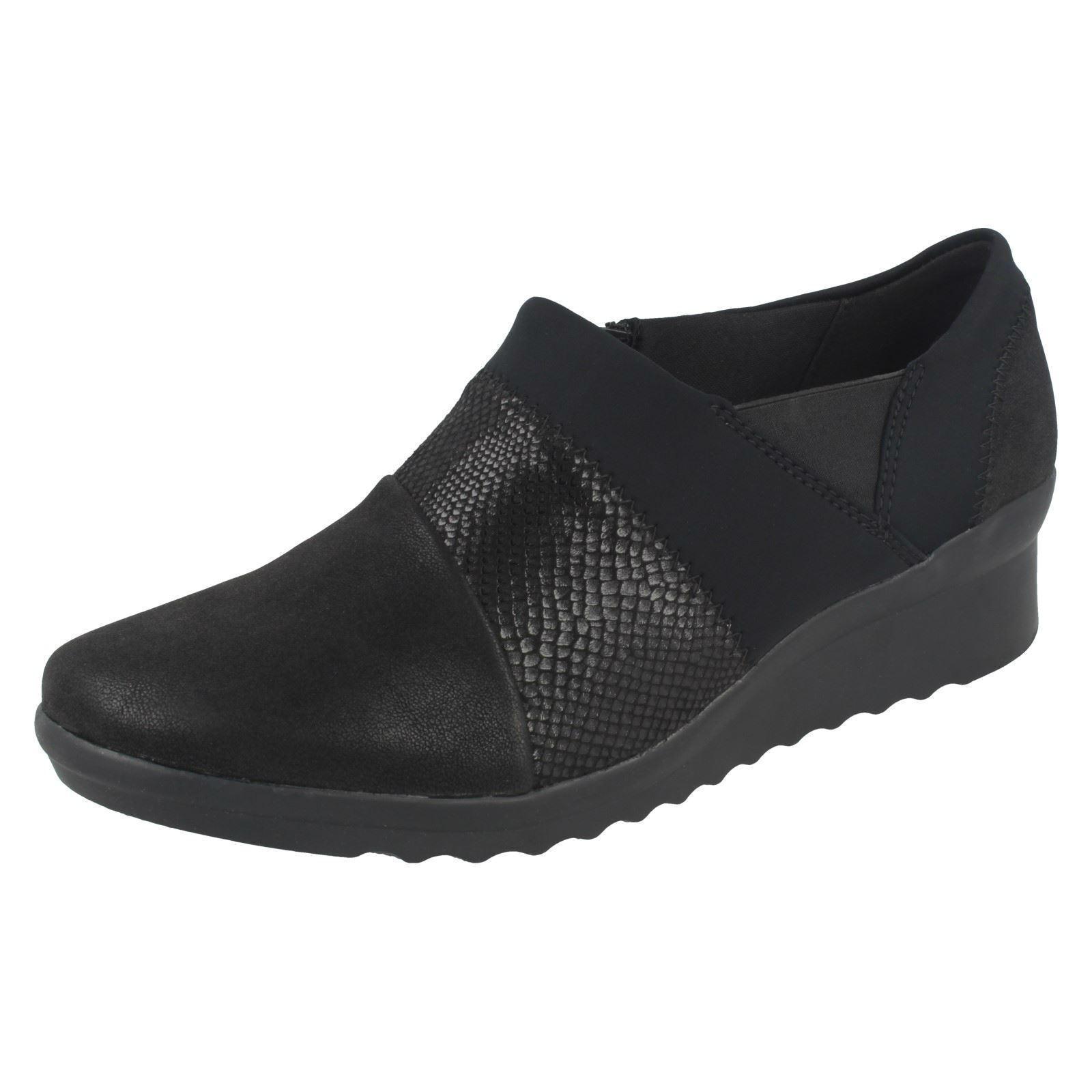 Moda barata y hermosa Descuento por tiempo limitado Mujer Clarks Zapatos - caddell denali