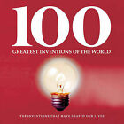 Inventions That Changed the World by Bonnier Books Ltd (Hardback, 2011)
