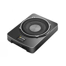 ETON USB 10 Aktivsubwoofer 25 cm Untersitzbass aktiv 250 mm im Gehäuse