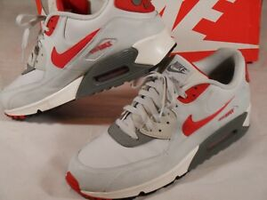 cheap for discount 4de72 8dc85 Image is loading EUC-Mens-Nike-Air-Max-90-Ultra-Moire-