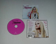 CD  Avril Lavigne - The Best Damn Thing  12.Tracks  2007  07/16