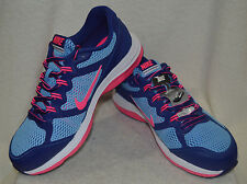 e2d2bca7c1e item 2 Nike Dual Fusion Run 3 (GS) Royal Blue Pink Girl s Running Shoes-Assorted  Sizes -Nike Dual Fusion Run 3 (GS) Royal Blue Pink Girl s Running ...