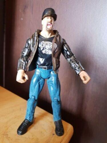 WWE Jakks Figure WWF Wrestling Anni 2000 effettuare la selezione LOTTO 2