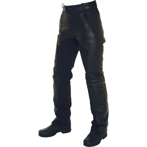 30% OFF RICHA FREEDOM LADY Leather & Keprotec Motorcycle Trousers/Jeans