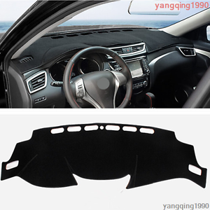 Inner Dashboard Dash Mat DashMat Sun Cover Pad For Nissan ROGUE SPORT 2017