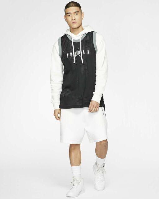 Nike Men's Large Jordan Jumpman Sport DNA Black/Grey Men's Tank Top CJ6151-010