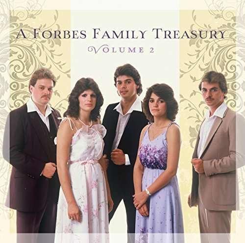 Forbes Family il - un Forbes Family Treasury – Vol. Nuovo CD
