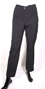 Kleidung & Accessoires Hosen 36 L30 Techno-stretch Schwarz Straight Gj9-117 Mac Valencia Easy Damen Hose Gr
