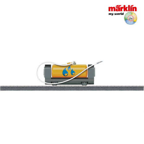 Märklin 44102 MyWorld 3+ Kesselwagen zum Güterzug 29210 ++ NEU in OVP