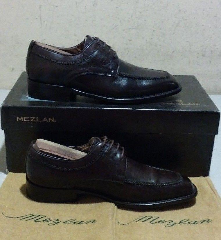 New Mezlan (2161) Windham 5 M Braun (2161) Mezlan 000cc6
