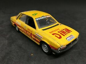 Peugeot-505-1-43-Solido-n-1312-ameliore-course-3