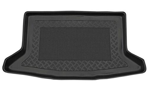 Kofferraumwanne für Suzuki SX-4 und Fiat Sedici 2006-2013