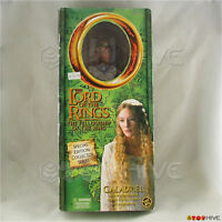Lord Of The Rings Galadriel 12-inch Collector Series Figure 2002