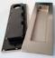2Pcs Flush Recessed Pocket Sliding Door /& Cabinet Rectangular Pull Handles
