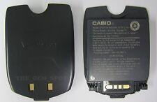2 USED CASIO GzONE VERIZON C711 BATTERY BOULDER BTR711