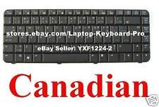 HP G50 Compaq Presario CQ50 Keyboard Clavier - Canadian CA