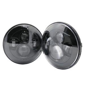 2x-7-034-inch-LED-Headlight-for-Jeep-Wrangler-JK-Headlight-For-LAND-ROVER-DEFENDER