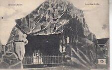 Carte Postale - Wettolsheim / Lourdes-Grotte