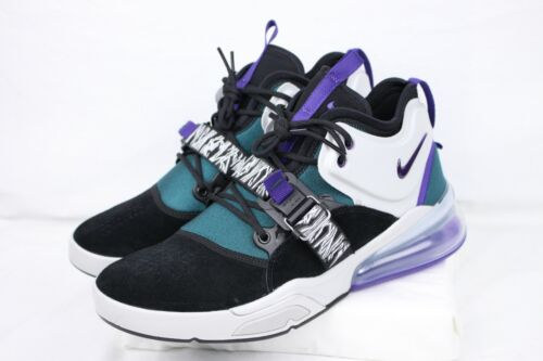 Black 10 Court Nike Teal Force 5 Hombres carnivore 270 Purple Air 005 Ah6772 Sz xxrIPYwt