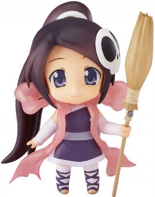 Nuevo Nendoroid 184 el mundo sólo Dios sabe Elsie Figura Max fábrica F S