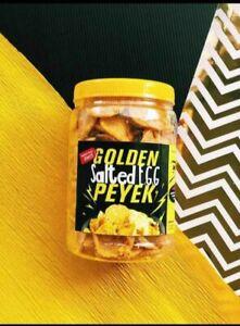 Golden-Salted-Egg-Peyek-Snack