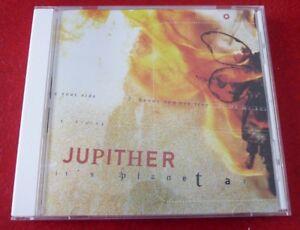 CD-Jupither-It-039-s-Planetary-Crank-USA-Album-Records
