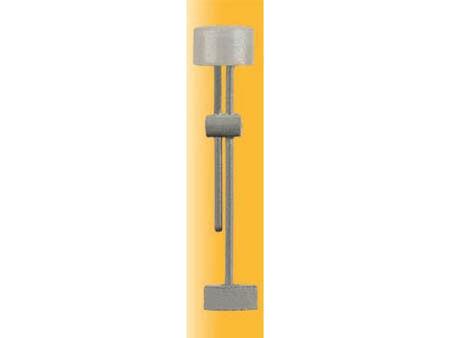 Viessmann 6172 H0 Stehlampe LED warmweiss