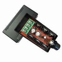 Victec Dc Motor Speed Control Pwm Hho Rc Controller 12v 24v 48v 2000w Max 40a, N on Sale