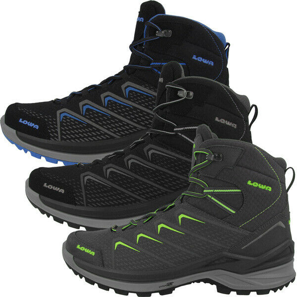 Lowa ferrox PRO GTX mid Men Gore-Tex zapatos outdoor Hiking trekking botas 310651