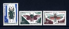 MALI - 1967 - Insetti