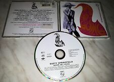 CD DUSTY SPRINGFIELD - WHERE AM I GOING