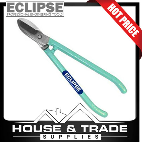 "Eclipse Snips Professional Straight Blade 180mm 7/"" EC-ESJ7S"