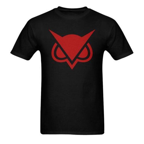 Men/'s hoodini Vanoss Gaming New YouTube Logo T-Shirt Noir