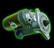 Mean Green starter fits 88-02 Jeep Wrangler 4.0L USA made with warranty