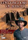 Lost Kingdoms of Africa 5036193098703 DVD Region 2
