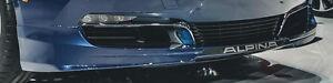 BMW-F06-F12-F13-2011-Alpina-OEM-B6-Front-Spoiler-Lip-Brand-NEW