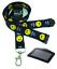SpiriuS-ID-Card-Pass-Badge-Holder-amp-Soft-Neck-Lanyard-Strap-with-metal-clip thumbnail 12