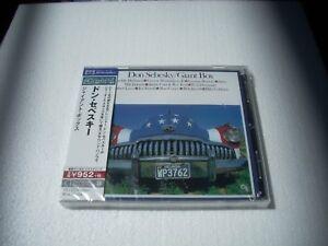 DON-SEBESKY-GIANT-BOX-JAPAN-BLU-SPEC-CD-NEW