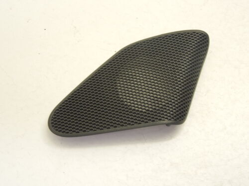 Audi A3 8P Front OS Right Black Tweeter Speaker Cover New 8P00354104PK
