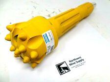 Epiroc Atlas Copco Secoroc Hard Rock Drill Bit 90513701 92mm