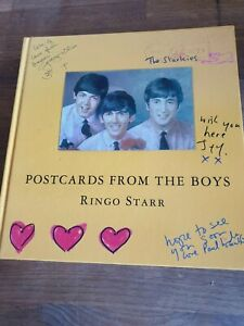Postcards-from-the-boys-Ringo-Starr