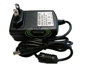 Details about DC 12V 2000MA (2A) CCTV Power Adapter Security Camera US plug  5 5mmx2 1mm