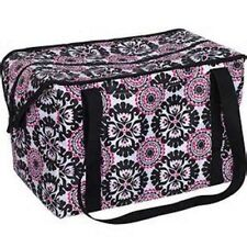 Defect Thirty one Fresh market Thermal Picnic Tote Bag 31 in Pink pop Medallion