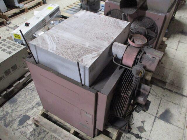 ITT Reznor Natural Gas Heater EEXL250 195 000 BTU Output 250 000 BTU Input