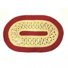 SA Collections Beautiful Oval Door Mat