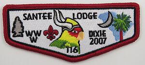 OA-Lodge-116-Santee-S24-2007-Dixie-Fellowship-D1685