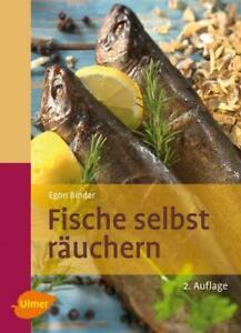 Fische selbst räuchern - Rezepte - Anleitungen - Räucherofen, Räucherlake Ulmer
