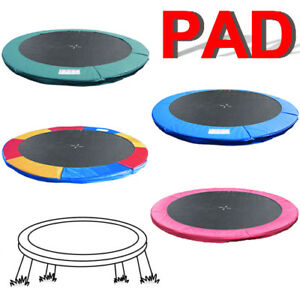 Replacement-Trampoline-Safety-Spring-Cover-Padding-Pads-6FT-8FT-10FT-12FT-14FT